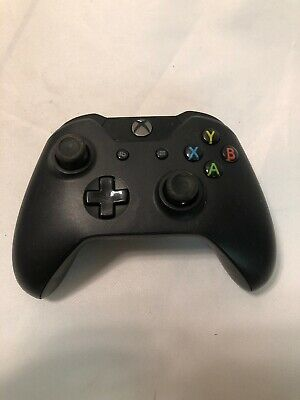 Microsoft Xbox One Wireless Controller - Black 1537