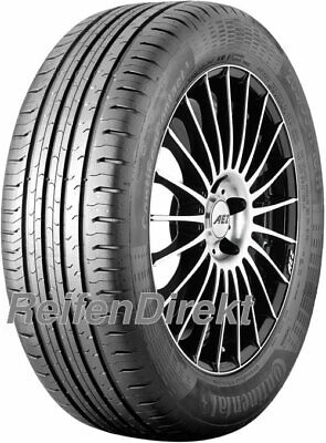 Sommerreifen Continental ContiEcoContact 5 205/60 R16 92W AO BSW