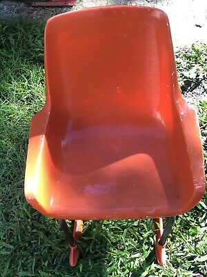 Kid Size Rocking Chair Pre-owned