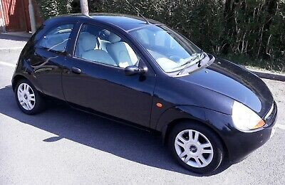 ** Ford ka Luxury - 2006 **