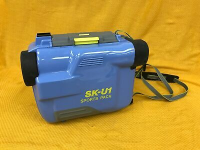 Blue Canon Sports Pack SK-U1 Action Waterproof Underwater Camera Shell Case #782