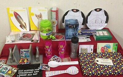Nice Junk Drawer Lot Wholesale Household & Collectibles #TGM12