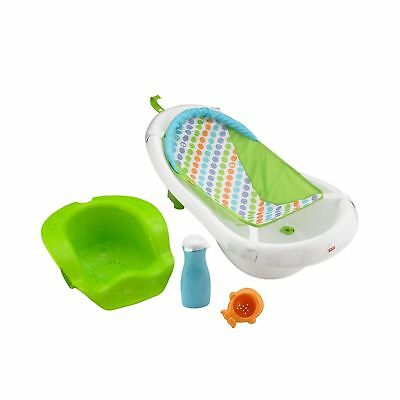 Fisher-Price 4-in-1 Sling 'n Seat Tub - NEW
