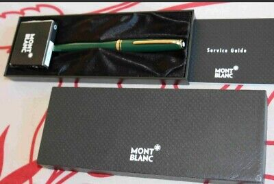 Stylo MontBlanc 14k 585- collection rare