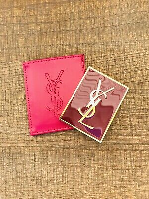 Yves Saint Laurent Compact Mirror ❤️