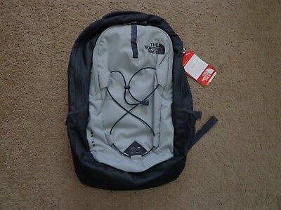"""New THE NORTH FACE Jester 26L Backpack School Bag Sports (15"""" Laptop Sleeve)"""