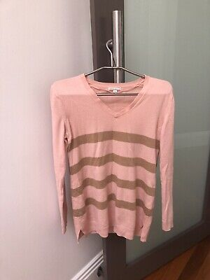 Gap Maternity Jumper Medium Merino 10