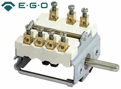 Ego / 4924215000, 49.242.15.000 / Operation Switch 4 Operating Positions