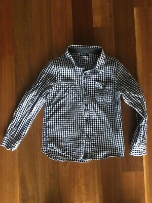 boys BARDOT junior shirt  size 7