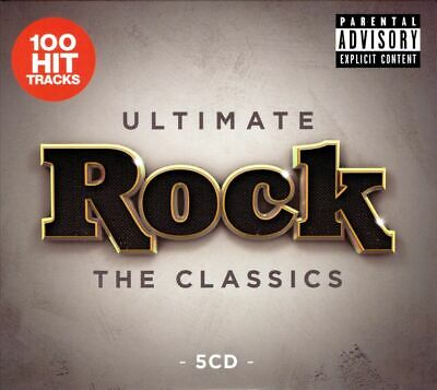 Ultimate Collection - Ultimate Rock: The Classics
