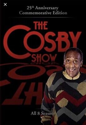 The Cosby Show - The Complete Series (DVD, 2008, 26-Disc Set)