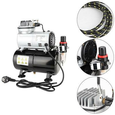 220V Airbrush Compressors For Airbrush With Compressor Airbrush Compressor Set
