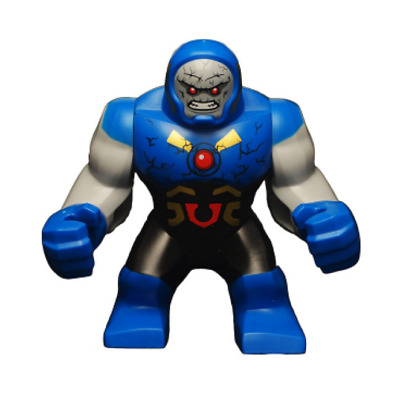 Lego Darkseid 76028 Big Figure Super Heroes Justice League Minifigure