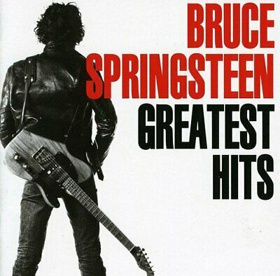 Bruce Springsteen - Greatest Hits / Best Of  CD Neu & OVP - Born in the USA etc.
