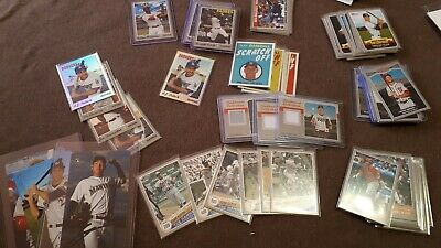 2019 Topps Heritage High Number Inserts, Relics, Variations UPick From List Lot
