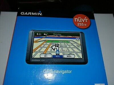 GPS Units, Vehicle Electronics & GPS, Consumer Electronics ... on garmin 255w manual, garmin 255w gps prices, garmin nuvi software update, garmin with lifetime map updates, garmin 255w lifetime map updates, garmin gps map update, garmin 265wt update maps, 49 states garmin maps,