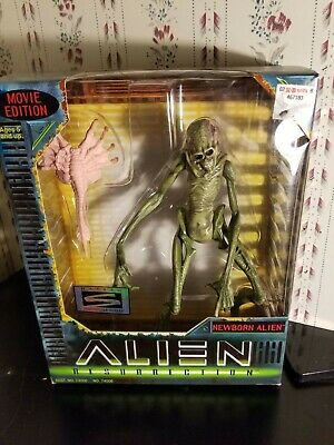Alien Resurrection Newborn Alien