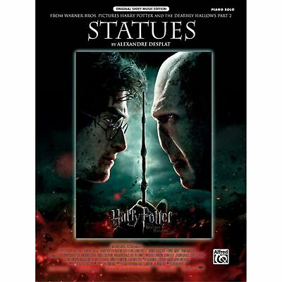 Statues (from <i>Harry Potter and the Deathly Hallows, Part 2</i>)