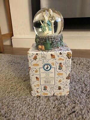 Beatrix Potter Peter Rabbit Waterball