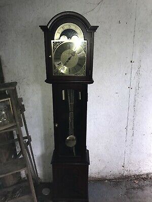 Grandmother / Grandfather Clock Moon Phase Suffolk Maker CAN DELIVER