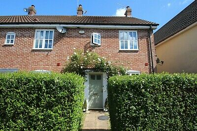 A stunning THREE BEDROOM end of terrace property, offered in Ipswich. NO CHAIN.