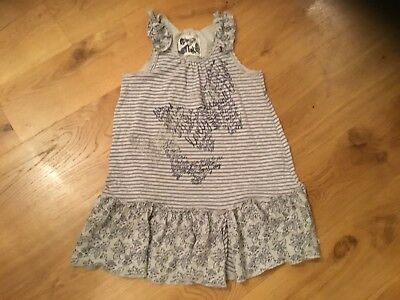 Girls Summer Top. Next.  Age 11.  Pre-owned.