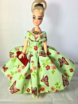 Pippa doll clothes dress shoes vintage Britt Marie Penny