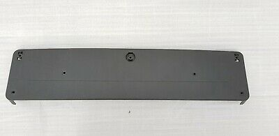 Genuine Mercedes-Benz W213 E-Class Front Number Plate Plinth A2138800444 NEW