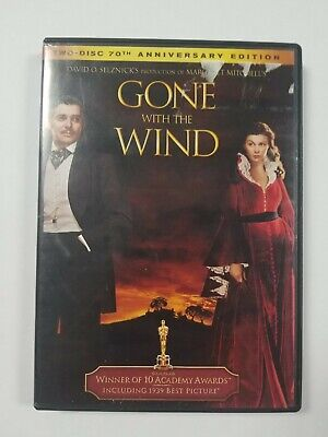 Gone With the Wind [70th Anniversary Edition]