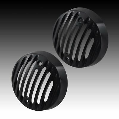 2pcs  Protector indicator Turn Signal Grill Covers For Royal Enfield Classic 500