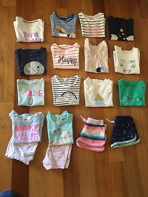 Girls Size 2 Bundle