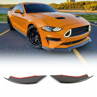 Automobile Accessories Rear Light Lamp Cover Trim for Ford Mustang 2015-2017