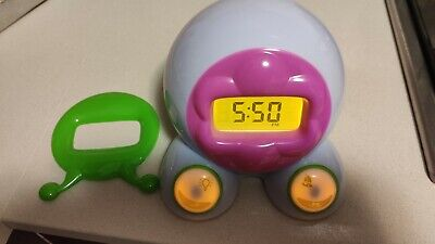 Onaroo OK to Wake! Children's Alarm Clock & Night-Light