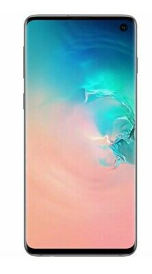 SAMSUNG Galaxy S10 - 128 GB, Prism White - UK Model With Warranty Mint