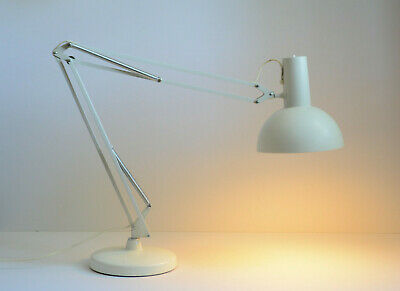 LOUIS POULSEN it Architekten Lampe, tisch danish design table lamp DENMARK