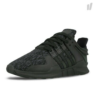 buy online 62a10 4ef5e ADIDAS ORIGINALS EQT SUPPORT ADV - Blk/ Blk- BY9589 + Free Shipping