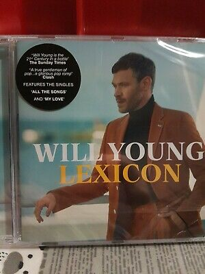 will young cd lexicon
