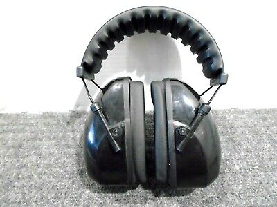 Howard Leight Electronic Impact Pro Ear Muffs shooting EN 352... Nice! working