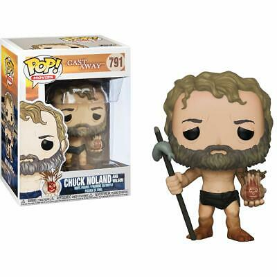 Funko Pop! Movies: Cast Away - Chuck with Wilson 791 42648 In stock