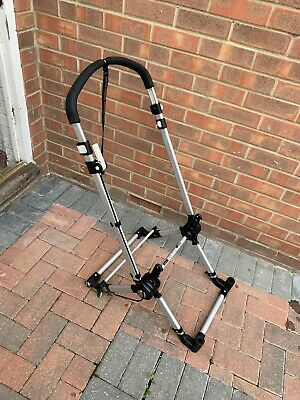 BUGABOO CAMELEON 2 CHASSIS FRAME CAN REPLACE A CAM 1 User Manuals