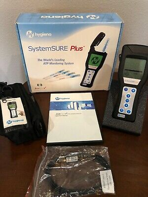 Hygiena SystemSURE Plus ATP Monitoring System
