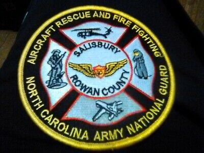 MOUNTAIN VIEW FIRE & Rescue 44 Firefighter Patch NEW