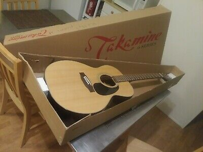 Takamine Acoustic Guitar G-series  (G230)