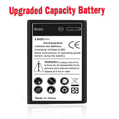 FOR AT&T/CRICKET ALCATEL Tetra 5041C SmartPhone Battery