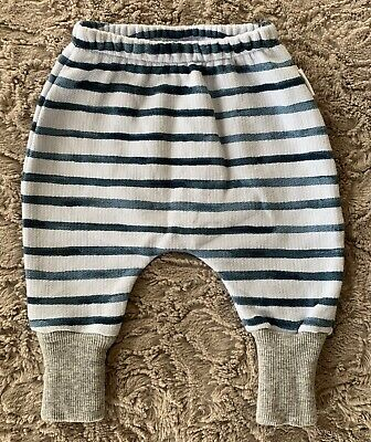 Bonds Baby Footed Trackies Pants Size 0000