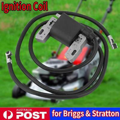 IGNITION COIL FOR BRIGGS AND STRATTON MOTORS OEM 394891 392329 590781 AU Stock