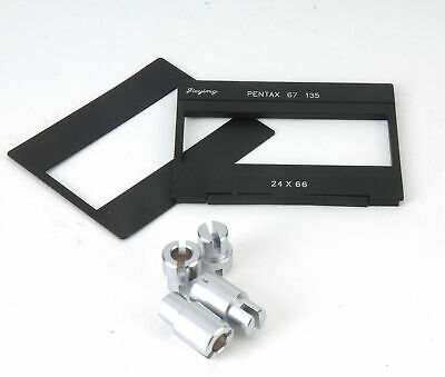 Panoramic Conversion Kit For Pentax 67 Accessory