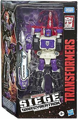 (P) Transformers Generations Siege War For Cybertron Wfc Voyager Apeface Figure