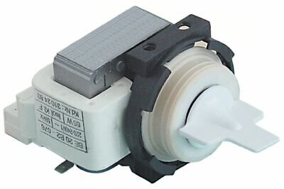 Be20B2-076 30012591 3102480 / Hanning / Drain Pump For Dishwasher / 65W 230V