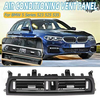 Front Air Grille Center Dash AC Vent FOR BMW F10 F11 F18 5Series 550i 535i NEW